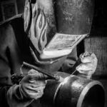 welder pipe
